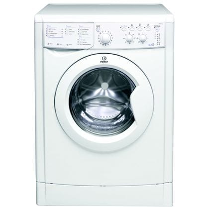 Indesit Ecotime IWDC 6125 Washer Dryer
