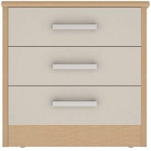forest 3 drawer 24 inch chest