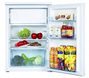 R155W 55cm Under Counter FridgeIce Box