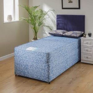 Atlantis Waterproof Bed