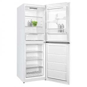 Statesman TNF3500W Nevis Fridge Freezer