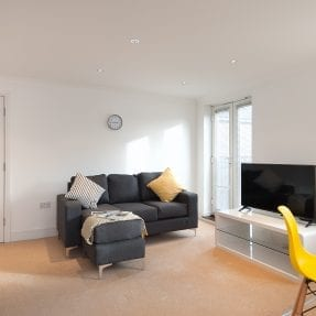 Serviced Accommodation in Colchester