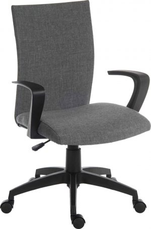 Work Chair Grey