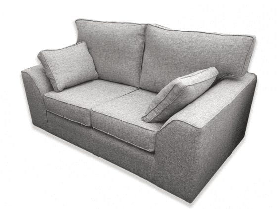 Malvern Fabric Sofa