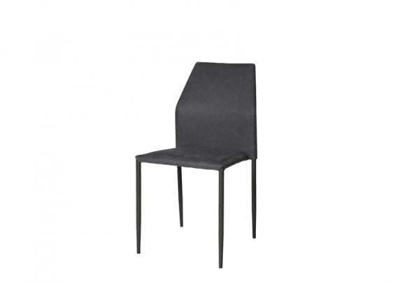 Grey Milo Chair