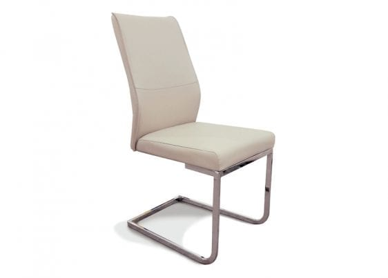 Taupe Seattle Chair