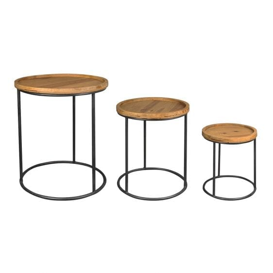 Bergen Nest Of Tables