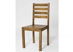 Byron Solid Dining Chair