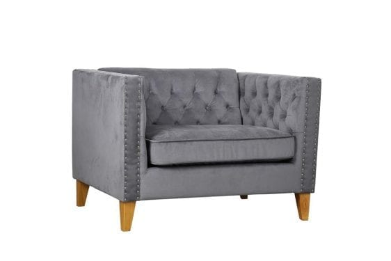 Florence Snuggle Chair