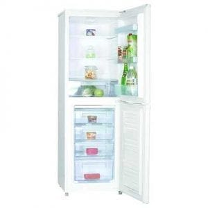 Artica White Frost Free Fridge Freezer