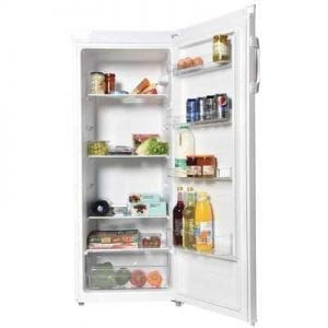 Tall Larder White Fridge