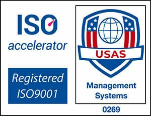 USAS Management Systems ISO9001
