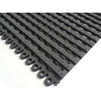 ExDec PVC 'Open Grid ' Matting