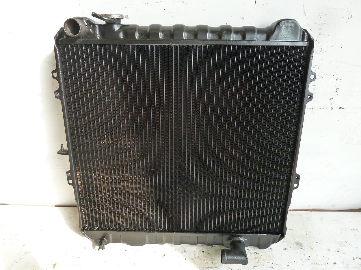 Toyota Surf 2.4D 1991 Radiator New Core Shaldon Devon