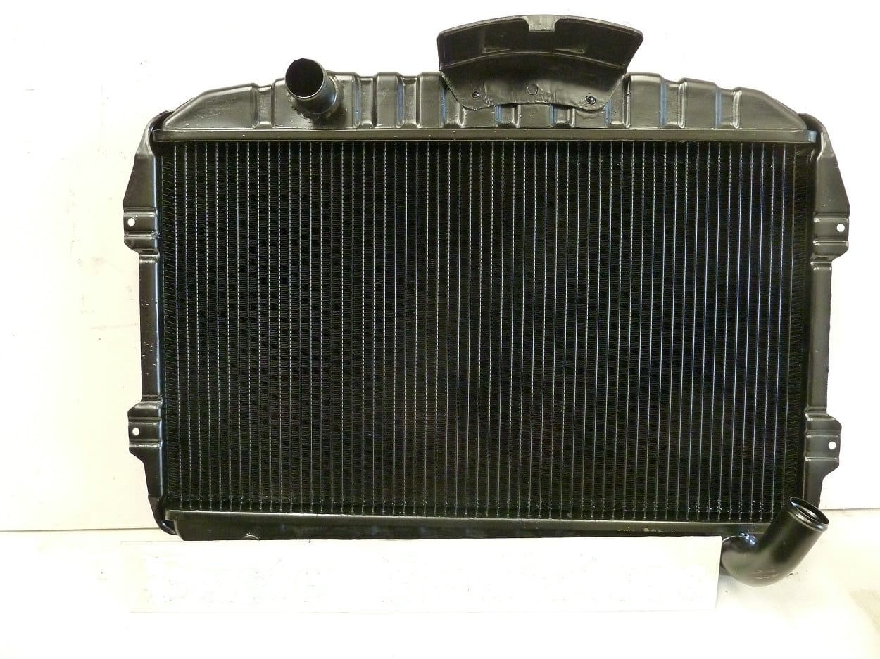 Datsun 260Z Radiator Recored Devon