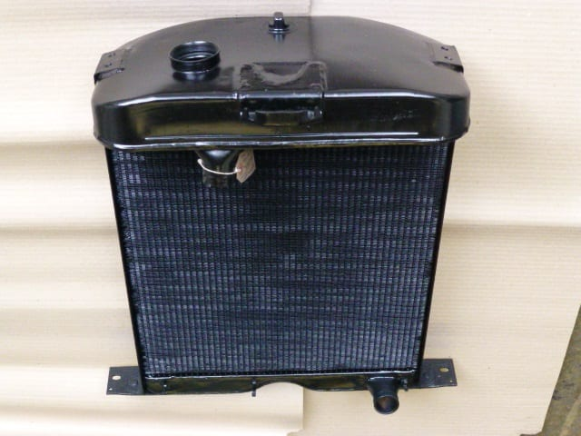 Ford Thames 10CWT 1954 Pick Up Radiator Recored Ipplepen Devon