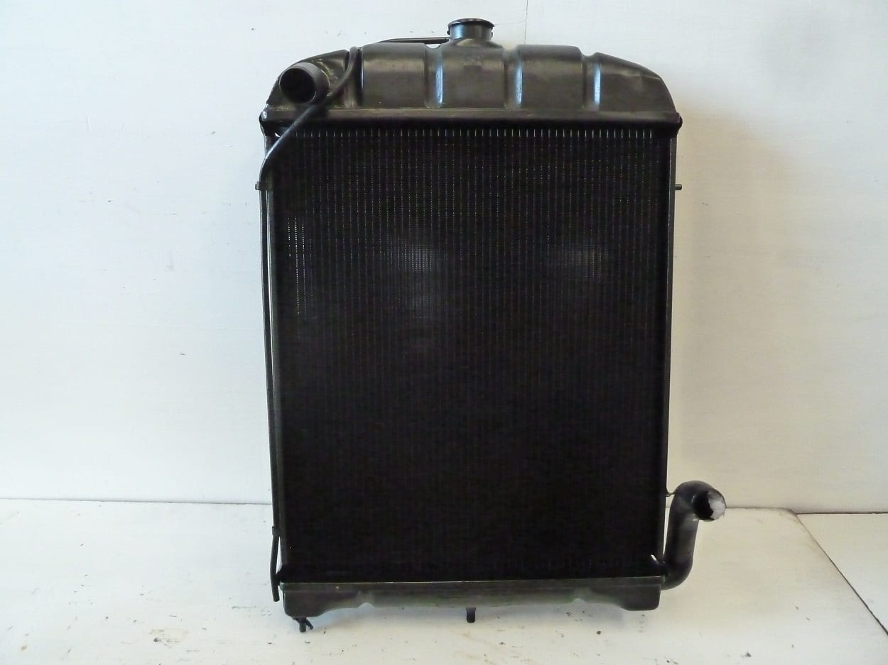 Mercedes 300 1950 Radiator Recored Frome Somerset