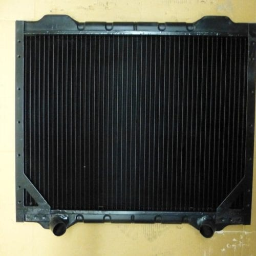 Volvo Olympian Exchange Radiator
