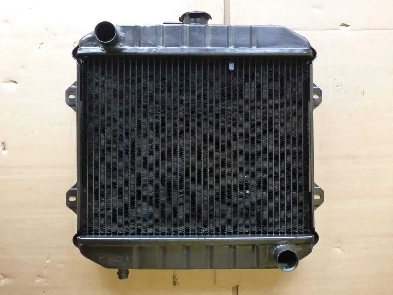 Ford Anglia105E Radiator