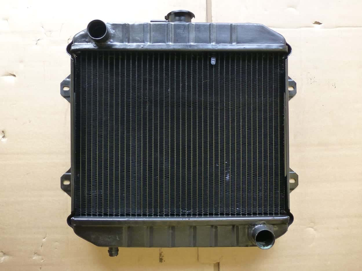 Ford Anglia 105E Radiator