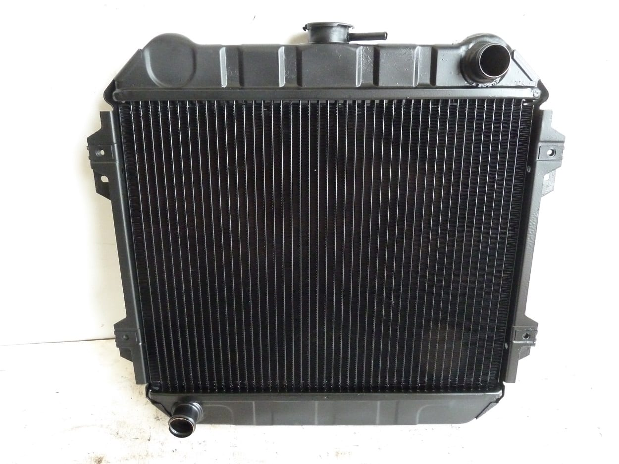 Ford Capri 2.8 Radiator