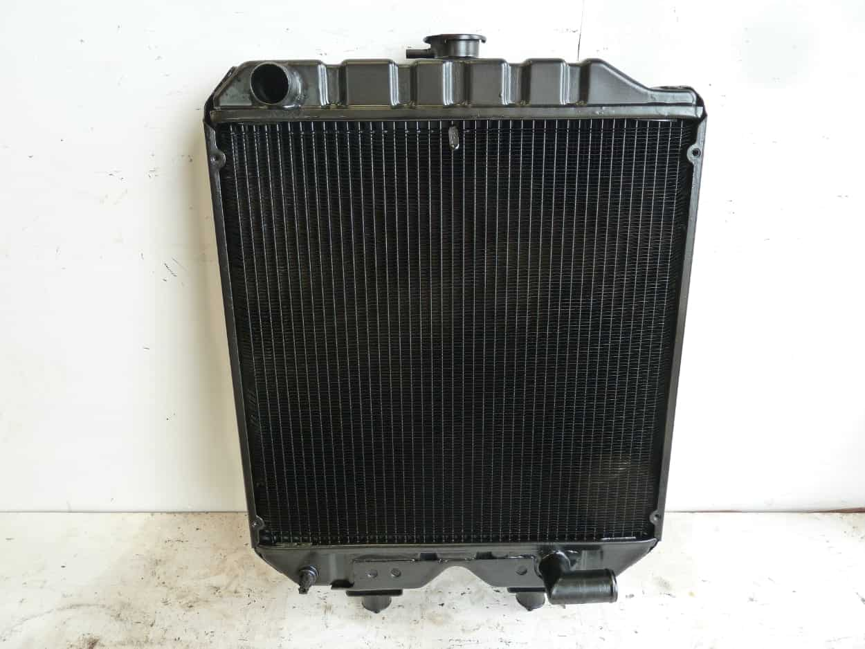 Ford New Holland 1910 Compact Tractor Radiator