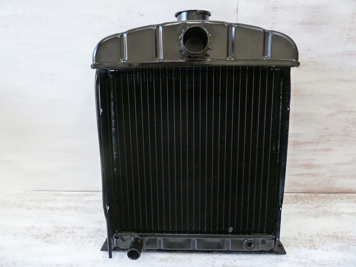 Nuffield Tractor Radiator