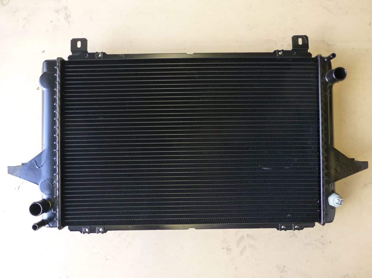 Ford Sierra XR4i Radiator