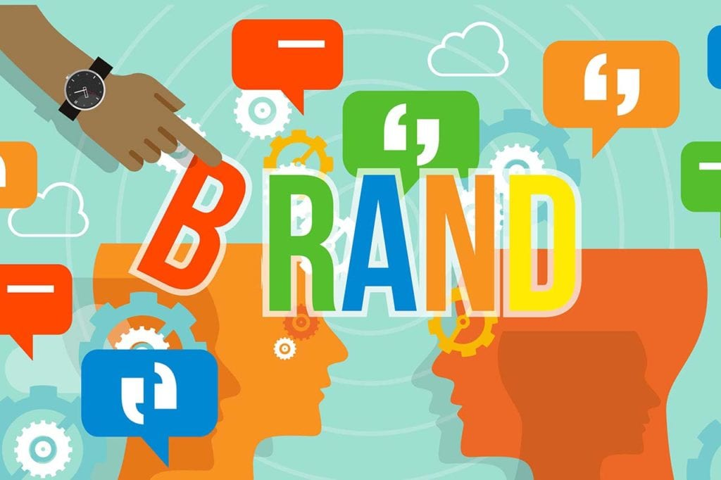 MarketingFile - What Your Brand Says About You