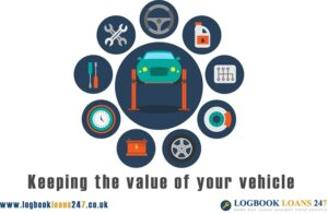 Keeping the value of your car