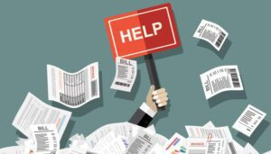 Financial Fears: Coping with Stress