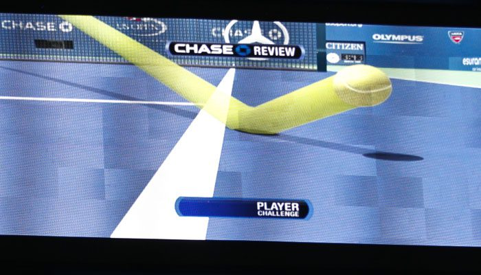 How Advanced Technology Has Helped Tennis