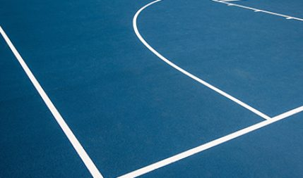 basketball-court-lining