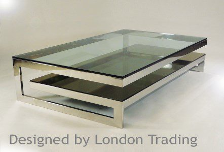 LONDON TRADING G TABLE