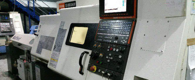 Mazak Machinery