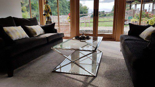 Specialist Metal Table Fabrication